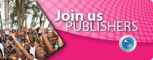 Join COSCAP as a publisher